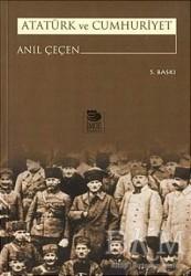 İmge Kitabevi Yayınları - Atatürk ve Cumhuriyet
