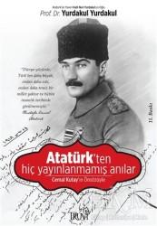 Truva Yayınları - Atatürk'ten Hiç Yayınlanmamış Anılar
