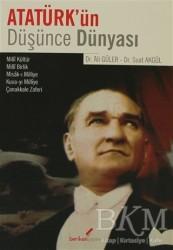 Berikan Yayınları - Atatürk'ün Düşünce Dünyası