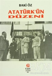Can Yayınları (Ali Adil Atalay) - Atatürk'ün Düzeni