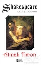 Parola Yayınları - Atinalı Timon