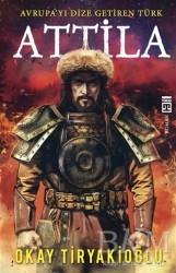 Timaş Yayınları - Attila