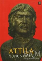 İleri Yayınları - Attila