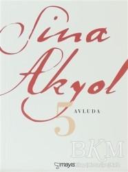Mayıs Yayınları - Avluda 5