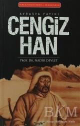Başlık Yayın Grubu - Avrasya Fatihi Cengiz Han