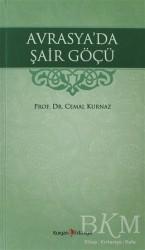 Kurgan Edebiyat - Avrasya'da Şair Göçü