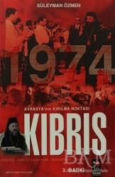IQ Kültür Sanat Yayıncılık - Avrasya'nın Kırılma Noktası Kıbrıs 1974
