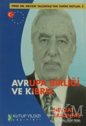 Kutup Yıldızı Yayınları - Avrupa Birliği ve Kıbrıs