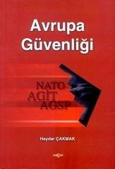 Akçağ Yayınları - Ders Kitapları - Avrupa Güvenliği