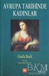 Literatür Yayıncılık - Avrupa Tarihinde Kadınlar