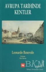 Literatür Yayıncılık - Avrupa Tarihinde Kentler