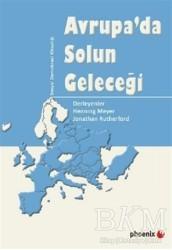 Phoenix Yayınevi - Avrupa'da Solun Geleceği