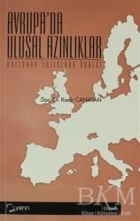 Yarın Yayınları - Avrupa'da Ulusal Azınlıklar
