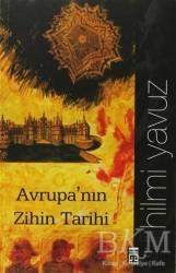 Timaş Yayınları - Avrupa'nın Zihin Tarihi
