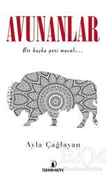 İskenderiye Yayınları - Avunanlar
