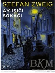 Puslu Yayıncılık - Ay Işığı Sokağı
