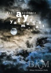 Yitik Ülke Yayınları - Ay Yağmurları