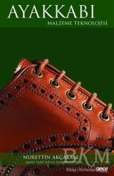 Gece Kitaplığı - Ayakkabı Malzeme Teknolojisi