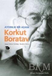 İmge Kitabevi Yayınları - Aydınlık Bir Adam Korkut Boratav