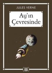 Arkadaş Yayınları - Ay'ın Çevresinde - Gökkuşağı Cep Kitap Dizisi