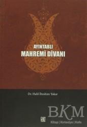 Palet Yayınları - Ayıntablı Mahremi Divanı