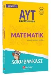 FenCebir Yayınları - AYT Matematik Soru Bankası FenCebir Yayınları