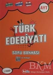 Kida Kitap - AYT Türk Edebiyatı Soru Bankası
