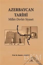 Altınordu Yayınları - Azerbaycan Tarihi