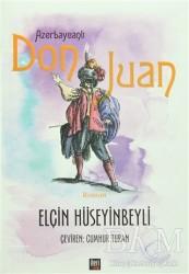 İleri Yayınları - Azerbaycanlı Don Juan