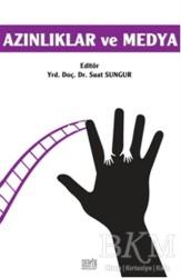 Derin Yayınları - Azınlıklar ve Medya