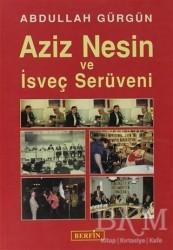 Berfin Yayınları - Aziz Nesin ve İsveç Serüveni