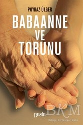 Puslu Yayıncılık - Babaanne ve Torunu