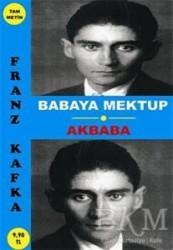 Parşömen Yayınları - Babaya Mektup - Akbaba