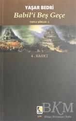 Çıra Yayınları - Babil'i Beş Geçe