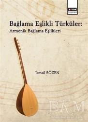Eğitim Yayınevi - Ders Kitapları - Bağlama Eşlikli Türküler - Armonik Bağlama Eşlikleri