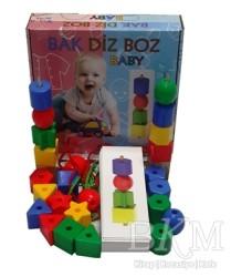 Yuka Kids - Bak Diz Boz - Baby