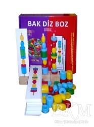 Yuka Kids - Bak - Diz - Boz (Disk)