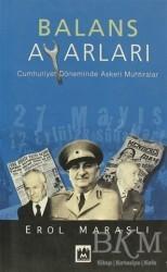 Metropol Yayınları - Balans Ayarları