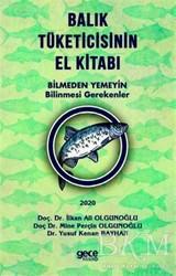 Gece Kitaplığı - Balık Tüketicisinin El Kitabı