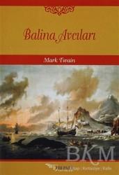 Tulpars Yayınevi - Balina Avcıları