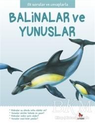 Almidilli - Balinalar ve Yunuslar