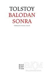 Helikopter Yayınları - Balodan Sonra