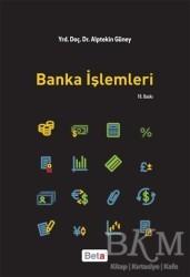 Beta Yayınevi - Banka İşlemleri