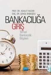 Nobel Akademik Yayıncılık - Bankacılığa Giriş