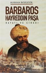 Çığır Yayınları - Barbaros Hayreddin Paşa