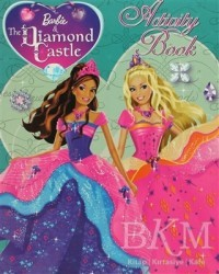 Euro Books - Barbie The Diamond Castle: Activity Book