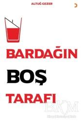 Cinius Yayınları - Bardağın Boş Tarafı