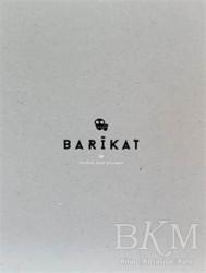Fotoğrafevi Yayınları - Barikat