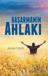 Çıra Yayınları - Başarmanın Ahlakı