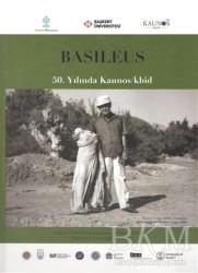Bilgin Kültür Sanat Yayınları - Basileus